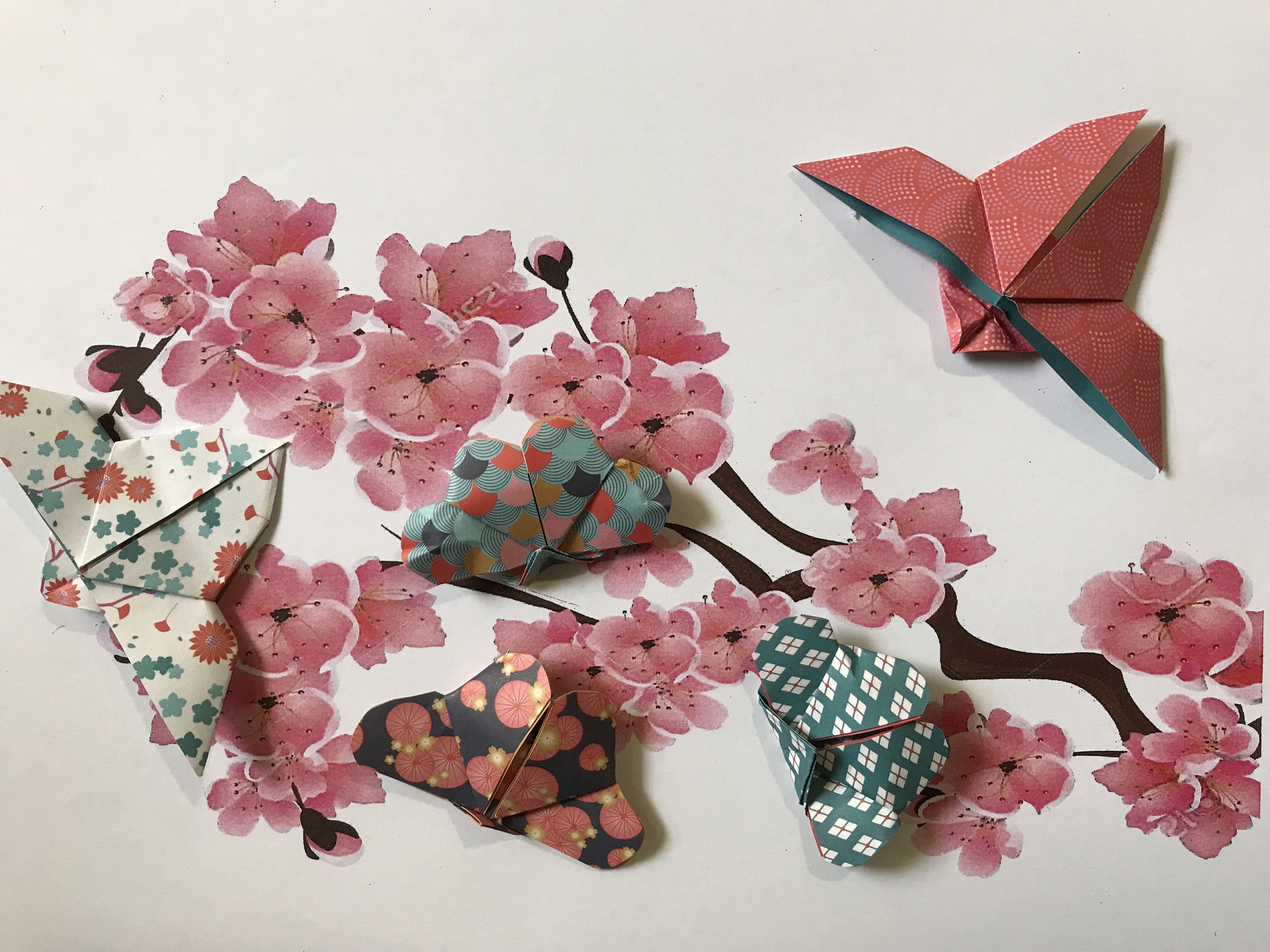 Atelier d'origamis |